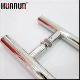 Maniglie moderne di tiro dell'acciaio inossidabile del portello di entrata di stile (HR-104A)