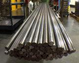 Barra 4140 de aço brilhante estirada a frio para componentes da maquinaria