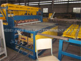 Máquinas del acoplamiento de alambre de la cerca de la autógena del balanceo de la certificación del Ce para hacer el acoplamiento del pollo