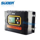 Contrôleur solaire solaire de charge du contrôleur 12V 24V 30A MPPT de Suoer (SON-MPPT-30A)
