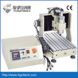 Máquina de grabado de madera de máquina de grabado del CNC para hacer publicidad