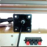 5W imprägniern LED-Maschinen-Licht für die CNC-Maschine, die von Screws geregelt wird