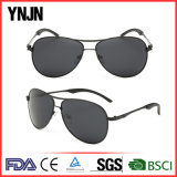 Hot Sale Ynjn de boa qualidade Custom Own Brand Sunglasses (YJ-F8266)