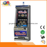 Comprar o desenvolvimento do jogo do entalhe de Gaminator da máquina do casino da cereja da coroa