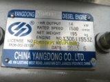 Хорошее цена! Генератор дизеля Yangdong