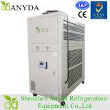 tipo refrigerador da baixa temperatura 5HP de água industrial