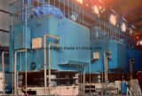 Zl datilografa a bomba da engenharia hidráulica