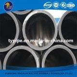 Tubo di plastica dell'HDPE dell'acqua del diametro dell'intervallo completo