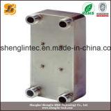 Échangeur de chaleur de pompe à chaleur de la série B3 (B3-015-60)