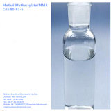 Alta qualidade Methacrylate/MMA metílico CAS: 80-62-6 com melhor preço
