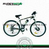 Bicicleta Elecric del motor sin escobillas de 36V 250W