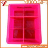 Оптовый поднос кубика льда силикона (YB-AB-014)