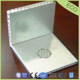 El panel de aluminio del panal para el emparedado Faç Revestimiento de Ade