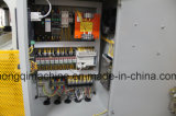 Elektronische Componenten die Machine maken