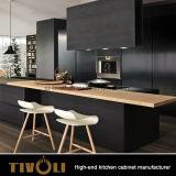 Новый белый остров кухни конструирует Tivo-D021h