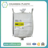 Polvo químico tejido gran bolsa de contenedores Jumbo