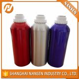 Aluminium-wesentliches Öl-Flasche 50ml zu 5L kundenspezifischem Drucken