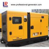 Tipo silencioso generador del diesel de 50kVA