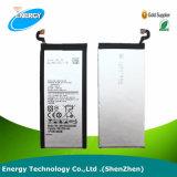 SamsungギャラクシーS6 G920f電池2550 mAhのためのSamusngのiPhone Huawei Asus Wiko Alcatel青いHTC LGのための電池