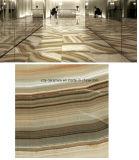 Azulejo de suelo esmaltado por completo pulido de azulejo