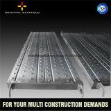 Qualitäts-Stahlplanke für Baugerüst
