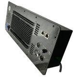 スピーカーの専門の電力増幅器のモジュールに構築されるプロ音声DSP