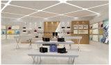 최신 발 착용 전시 선반 또는 단화 상점 이음쇠 또는 숙녀 Handbags Display Store Fixture