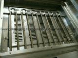 Griddle Freestanding нержавеющей стали электрический профессиональный при калиброванный шкаф 1/3