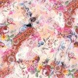 最もよい販売の最もよい価格のデジタル織物印刷(KQC-0034)