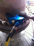 Vierkantmitnehmer-hydraulischer Drehkraft-Schlüssel-korrosionsbeständiger konkurrenzfähiger Stahlpreis