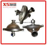 El acero inoxidable sanitario ajusta la válvula de presión constante (XS-CPRV07)