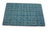 중국에 있는 폴리에스테 양탄자 새로운 디자인