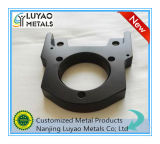 Peças fazendo à máquina fazendo à máquina do alumínio das peças, peças de metal fazendo à máquina do CNC, fazer à máquina do CNC
