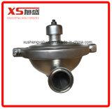 Давление нержавеющей стали постоянн регулирует клапан (XS-CPRV02)