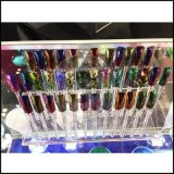 Chamäleon-Nagel-Kunst-Pigment-Perlen-Pigment-Funkeln-Erscheinen