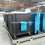 Unidad de control del clima de cultivo de hongos (Unidad de tratamiento de aire, AHU) para cultivo de setas de botones