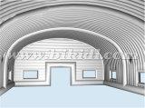 Tenda gonfiabile del traforo di doppio strato, tenda gonfiabile di Gaint per l'evento K5073