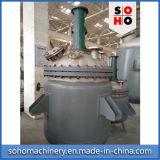 Reattore di polimerizzazione dell'emulsione