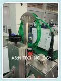 Machine à souder au laser à fibre optique A & N 100W avec galvanomètre