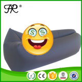 Lagen-Beutel-aufblasbares Luftsack-Sofa für das im Freienkampieren