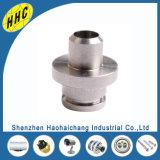 Coussinet encoché non standard d'acier inoxydable d'OEM pour les pièces de rechange automatiques