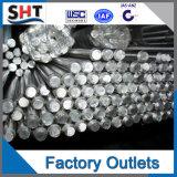 Aço inoxidável Rod Stee da barra inoxidável de ASTM A276 316 304