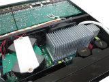 Versterker van de Macht van de Levering van de Macht van de Schakelaar 1300W van Fp6000q/Fp10000q 4channel de Digitale