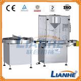 Kosmetische Sahnefüllmaschine-Haut-Sorgfalt-Füllmaschine