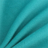 poliestere di 30%Wool 70% del tessuto di lana della mano protettiva