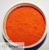 De levering voor doorverkoop verspreidt Oranje Se-Gl 29 voor TextielKleurstof