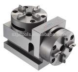 Precisión de la máquina CNC bloque cuadrado para su mandril 100 Manual