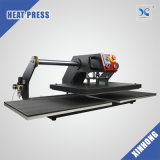 Large format pneumatics AUTOMATIC Heat press Machine