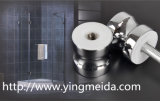 Shower Room Stainless Steel Precision Casting Glass Door Handle