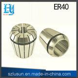 Ferramenta de trituração do aro da série Er40 Er